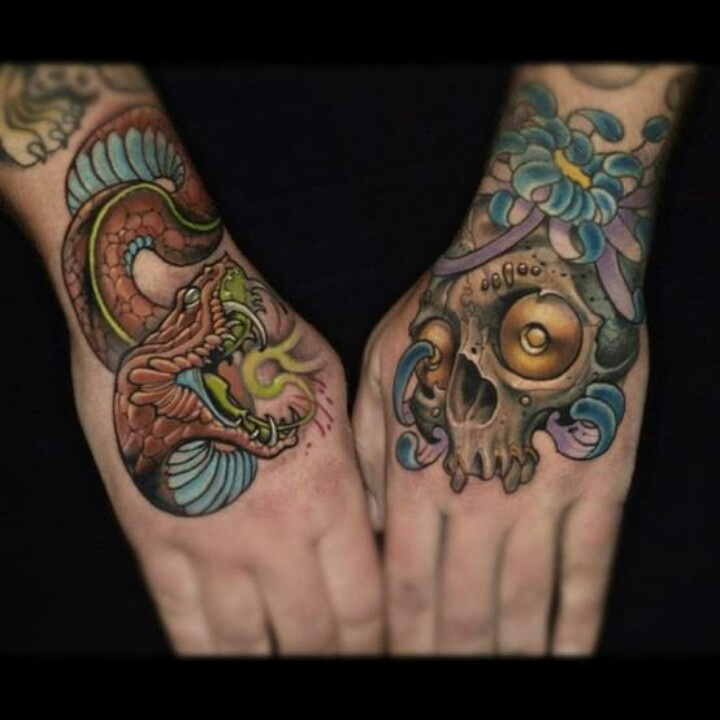 17 best images about cream of the crop skull tattoos on for Tribal rites tattoo piercing fort collins co