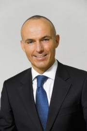Bundesrat Mag. Gerald Klug, laut Gerüchtebörse der nächste Verteidigungsminister Österreichs.