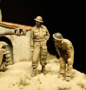 figurki do sklejania - ciekawy rodzaj modelarstwa