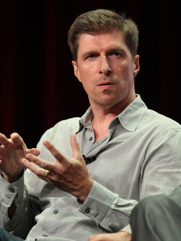 '13 Hours' Scribe Chuck Hogan To Adapt 'Crossfire' Online Game Into Movie