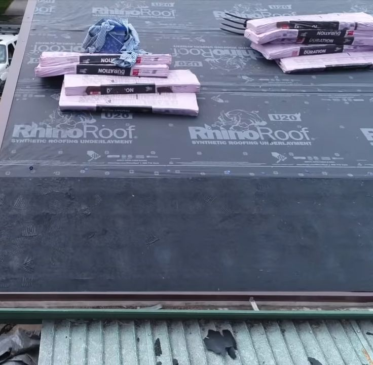 Best Synthetic Roof Underlayment Best Roof Shingles Cool Roof Asphalt Roof Shingles