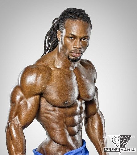 Pro Champion Ulisses World Tour | BODY BUILDERS/FITNESS