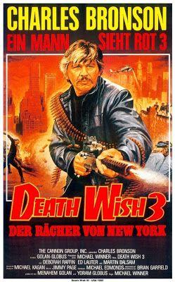 charles bronson posters | Charles Bronson - O ator que não abria mão de uma arma nos posters ...