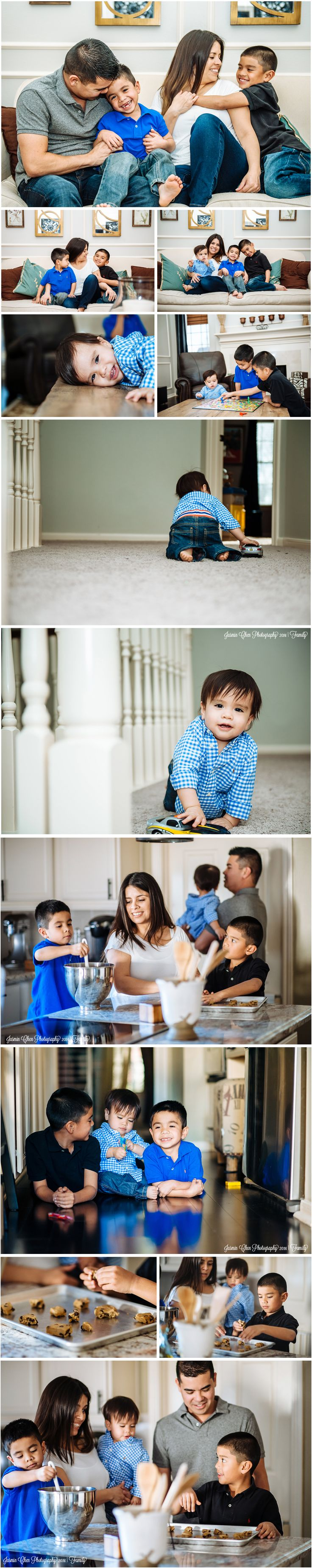 Home with the boys ~ life style photo shoot at home   Sugar Land, TX photographer