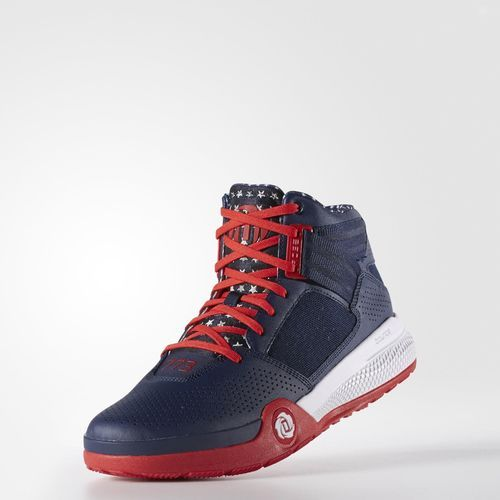 adidas - D Rose 773 4 Shoes