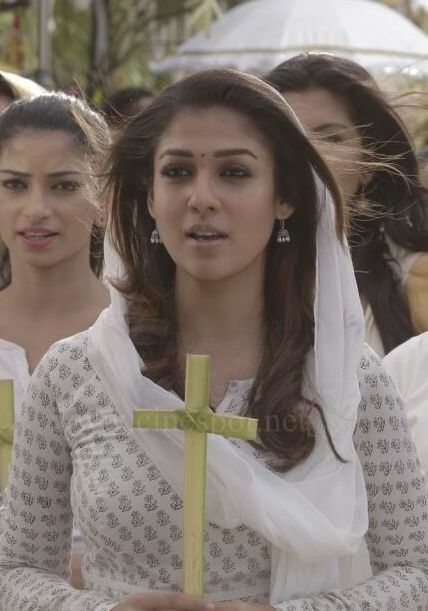 Nayantara Beautiful