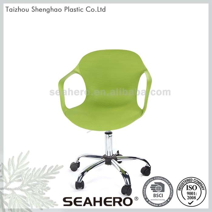 Office Chair Ergonomic,Best Ergonomic Chair Office, PP Curve Finish Colorful Lift Executive Office Chair