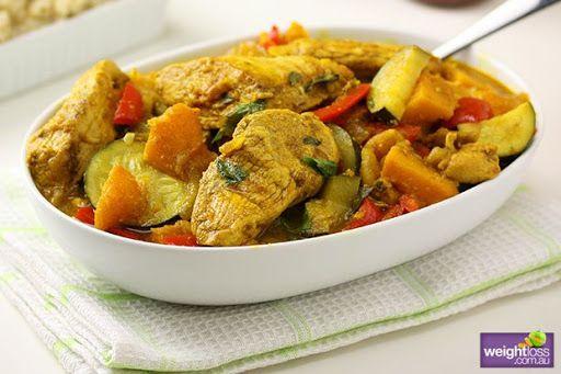 Moroccan Chicken Recipe on Yummly. @yummly #recipe