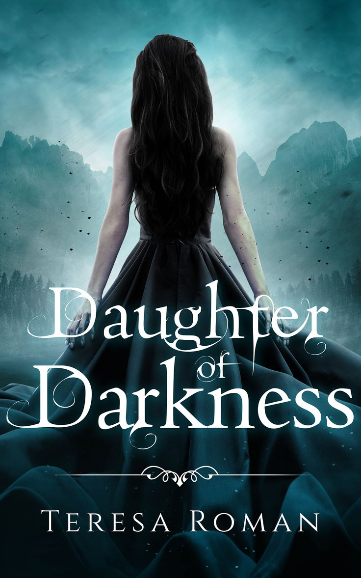 352 best teen young adult images on pinterest teen book daughter of darkness by teresa roman young adult paranormal romance free http fandeluxe Ebook collections