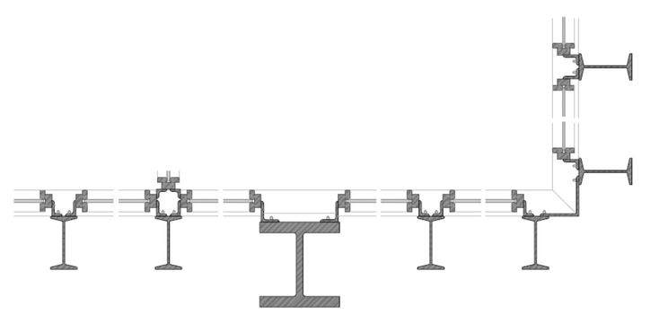 Clásicos de Arquitectura: Oficinas Bacardi en México / Mies van der Rohe