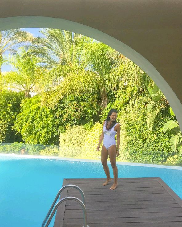 Every day is a new adventure at The Ixian Grand & All Suites! (credit: @alin_d )