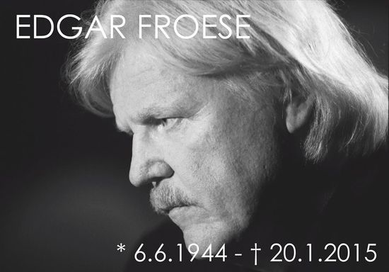 Edgar Froese                                                                                                                                                                                 More