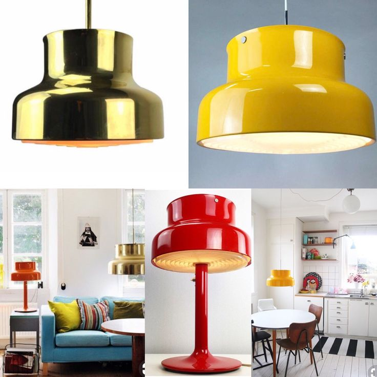 Which color do you prefer? The Bumling lamp looks great in each color!