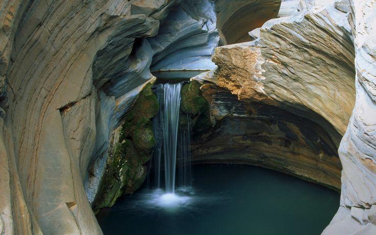 Jaskinia, Strumyk, Woda