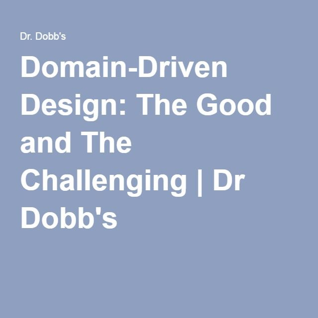 domain-driven design tackling complexity in the heart of software pdf  free