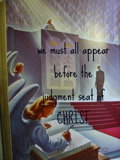 if god appears before me So before listing the ten things that must happen before the  then the sign of the son of man appears in  as i have said before, god will not allow any part of.
