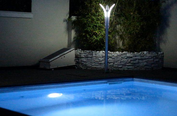 illuminazione da esterno led