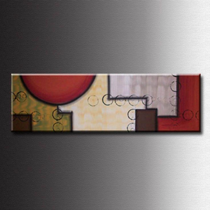 88 mejores im genes sobre cuadros en pinterest lienzo for Imagenes cuadros abstractos modernos