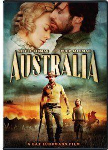 Amazon.com: Australia: Hugh Jackman, Nicole Kidman, Jack Thompson, Bryan Brown, David Wenham, David Ngoombujarra, David Gulpilil, Brandon Wa...