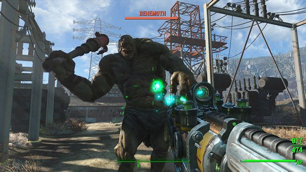 Fallout 4 Has Long Term Playability With 275 Perks!… In previous Fallout games, you could select perks once you'd reached a certain level in the game and had enough points in your abilities. Fallout 4 is taking a different tack, which is more like the way skills were leveled up in Skyrim. There will be …