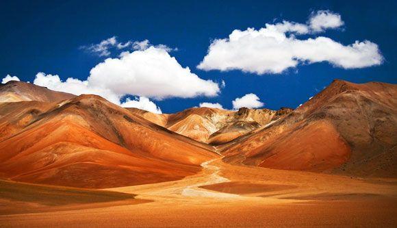 Lugares Turísticos de Chile