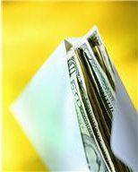 Cash Budget Envelope Method