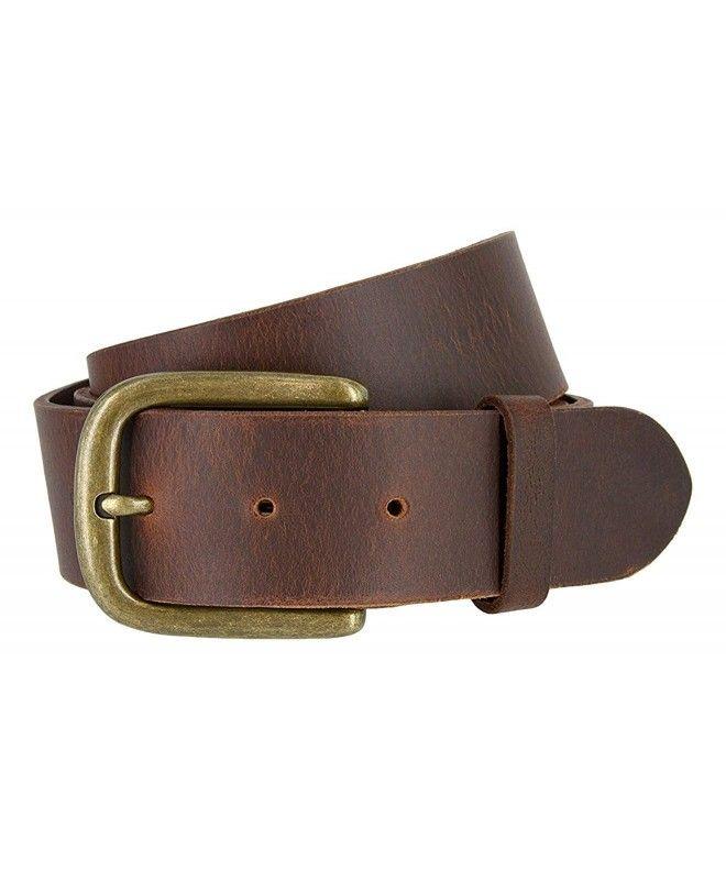 Stormy Kromer Sk Leather Belt