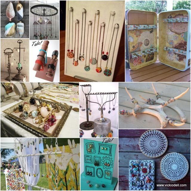 152 best images about jewelry business on pinterest for Jewelry displays for craft fairs