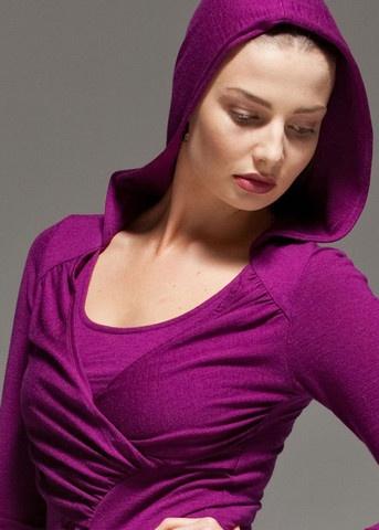 Melina Dress by DOOSH