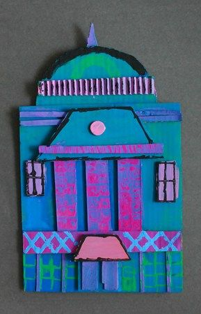 Artsonia Art Museum :: Artwork by Riley2059