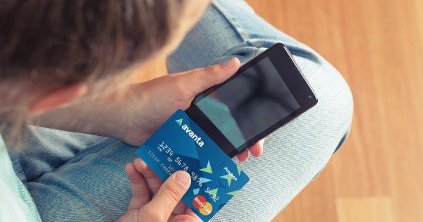 AVANTA es la tarjeta prepaga recargable MasterCard® que te permite comprar en los más de 34 millones de comercios y sitios online de la red MasterCard®. También podés retirar efectivo sin necesidad de una cuenta bancaria, hacer transferencias de tarjeta a tarjeta, hacer extensiones para tu familia y utilizarla para tus viajes en el exterior. Todo esto, olvidándote del efectivo, siempre manteniendo tu dinero seguro y contando con múltiples formas y puntos de recarga.