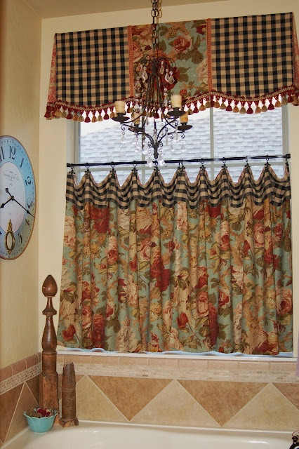 78 Ideas About Tuscan Curtains On Pinterest Custom