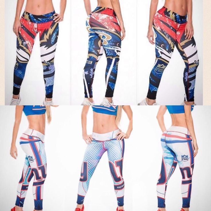 #Giants and #Ravens Fiber Amazing NFL Collections.... If you want to see more Visit www.fashionactivewear.com and Follow Us for News #leggings #pants #tights #fashionactivewear #gym #crossfit #yoga #pilates #motivation #sexy #fashion #love #beauty #beautiful #pretty #prints #shopping #instafashion #nfl #patriots #cowboys #fashionista #instastyle #instafollow #instagood #photooftheday #follow #gameday