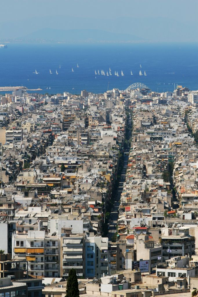 Piraeus, Athens, Greece