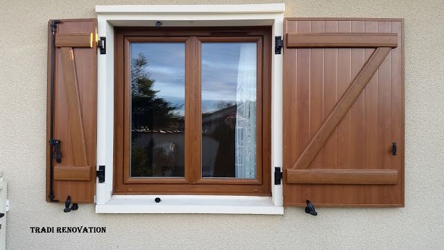 TRADI RENOVATION: Fenêtres et volets