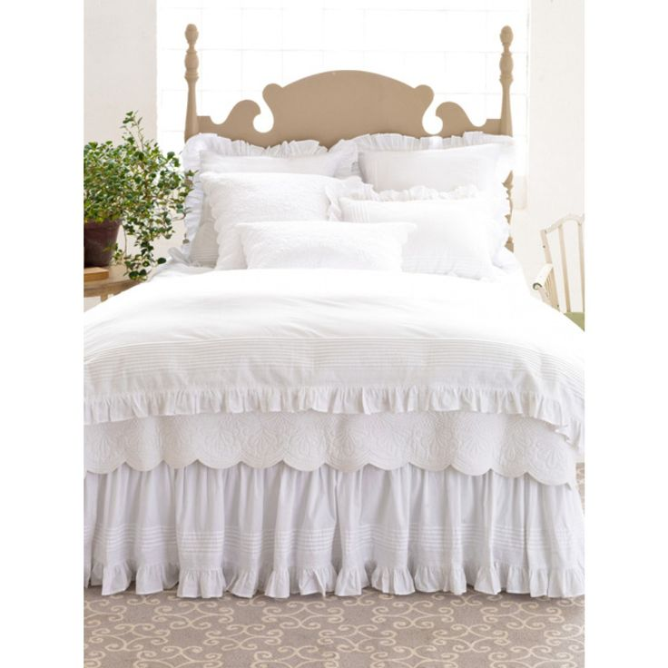 Pine Cone Hill Victoria And Louisa Queen Bedding Set Shabby Chic