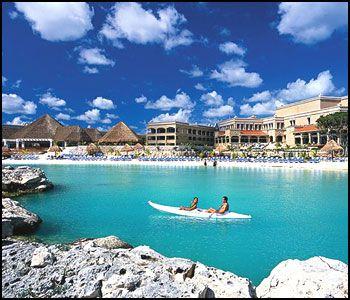 Aventura Spa Palace- Mexico