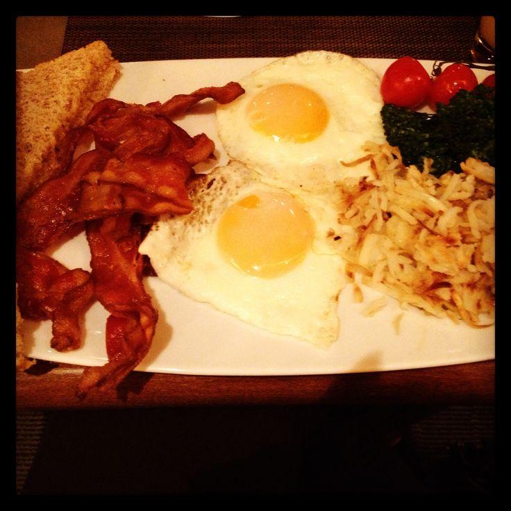 Breakfast at the #WestinToronto Harbor Castle #Toronto #Ontario #Canada #IgniteMagazine #IgniteBusinessExpo