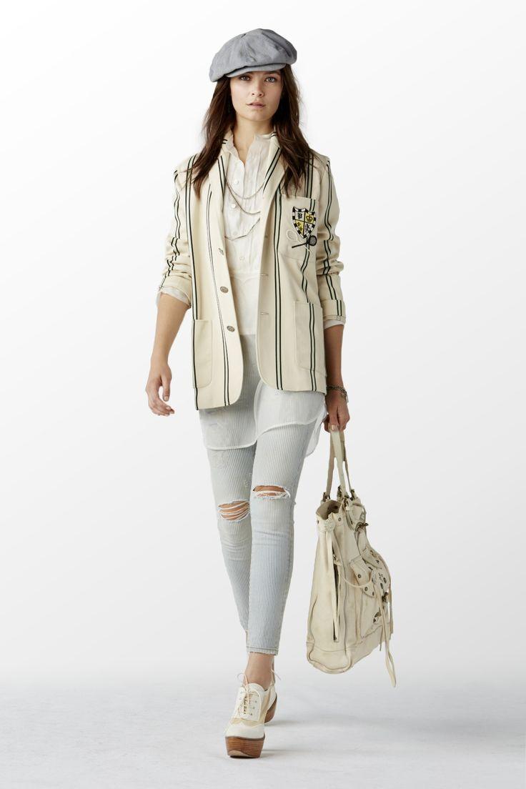 Women Spring Jacket | Dresscab