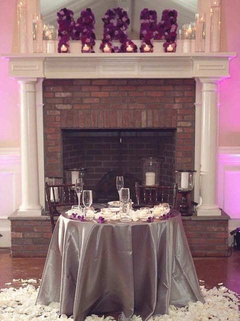 120 adorable sweetheart table decor ideas happyweddcom