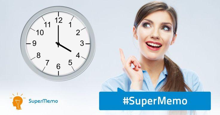 SuperMemo (@supermemo) | Twitter