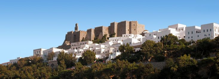 Patmos Island Travel Guide, Dodecanese Greece
