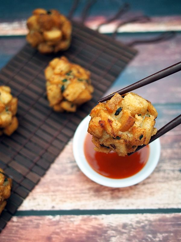 ... Dim Sum on Pinterest | Curry shrimp, Char siu and Dumpling recipe