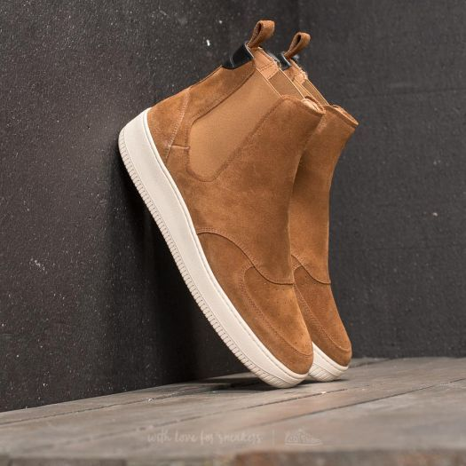 Aimé Leon Dore Chelsea Sneaker Brown Suede at a great price 215 € availability immediately only at Footshop.eu!