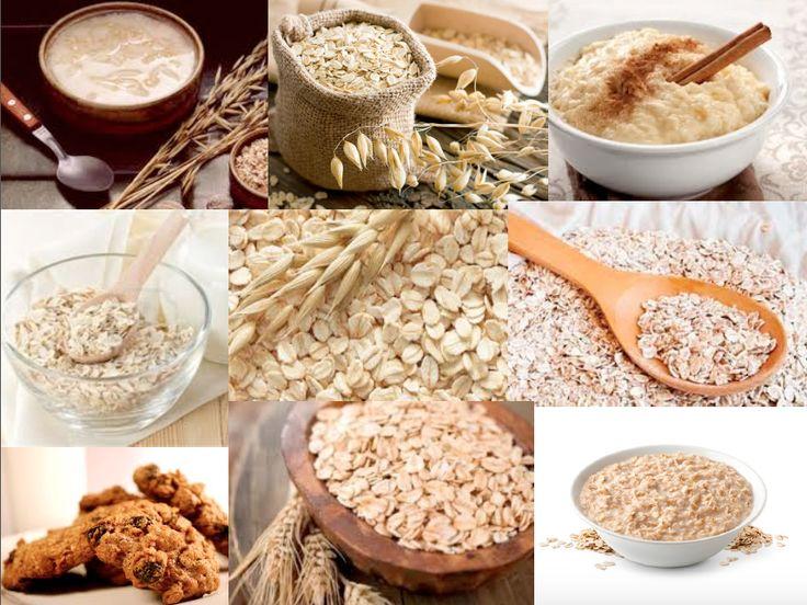 Beneficios de comer avena baja en calor as una taza - Comidas sanas y bajas en calorias ...