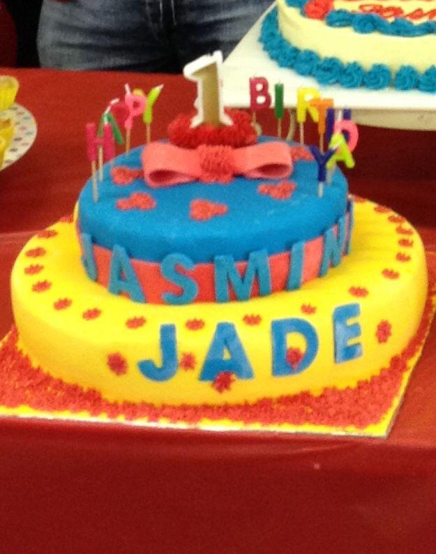 Snowhite Cake