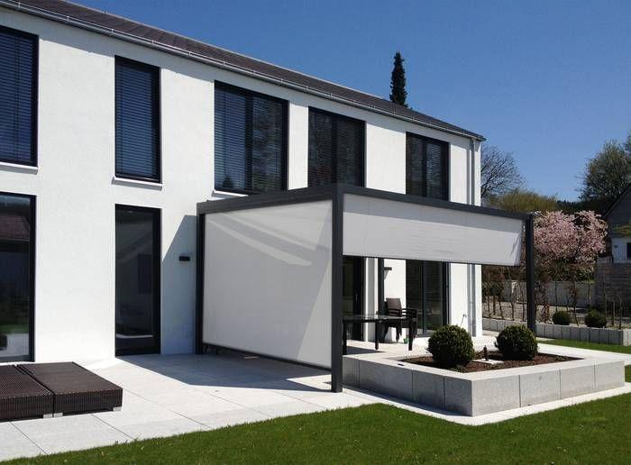 einzigartiger Stil klare Textur Kundschaft zuerst Bildergebnis für wetterfeste rollos | terrasse ...