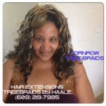 Crochet Braids New Jersey : ... blonde highlights, size SmallMedium by Kaale in Central New Jersey