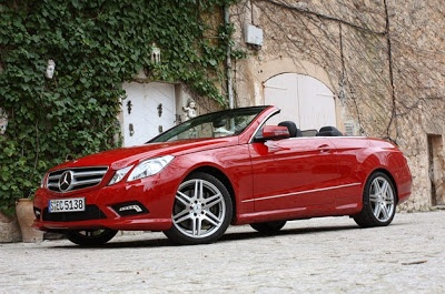 2011 Mercedes-Benz E-Class Pictures and Wallpapers ~ Auto Cars
