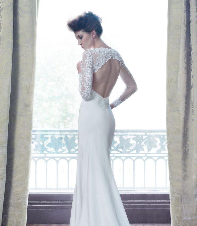 Editor's Pick: Suzanne Neville Wedding Dresses - MODwedding
